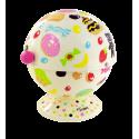 Zuckerdose - Sugar Pot Pompon