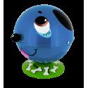 Sugar Pot Blue Owl