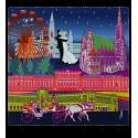 Mikrofasertuch - Belle Vue City