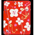 TS. Voyage - Housse pour tablette White Flower
