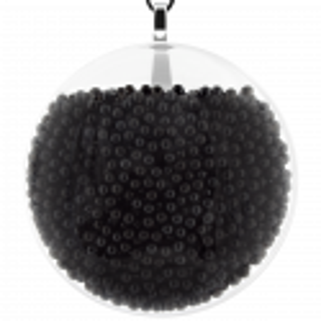 Necklace - Galet Giga Billes