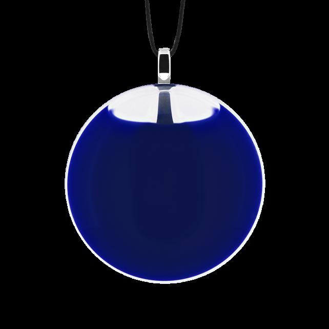 Necklace - Galet Mini Milk