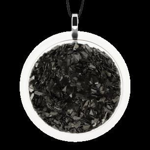 Necklace - Cachou Giga Paillettes