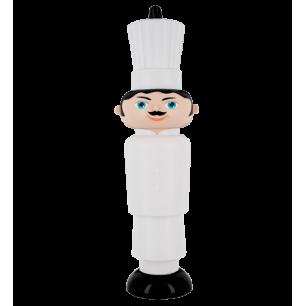 Tourne Chef - Moulin à poivre