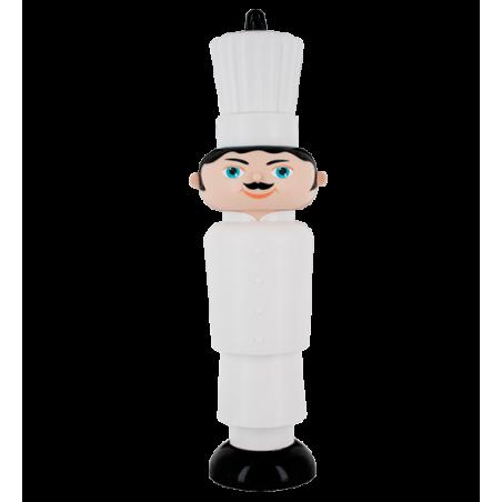 Tourne Chef - Macinapepe