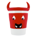 Trophy Mug - Mug et couvercle Stier