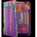 Porte cartes de fidélité - Voyage Reflet