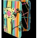 Porte cartes de fidélité - Voyage