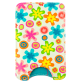 Small smartphone case - Voyage White Flower