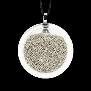 Necklace - Cachou Medium Billes
