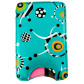 Small smartphone case - Voyage Green Spring