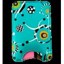 Small smartphone case - Voyage Millefiori