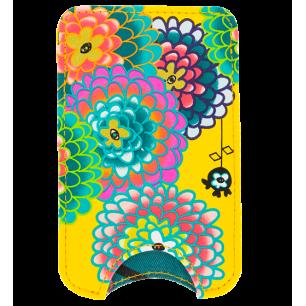 Klein Smartphone-Etui - Voyage