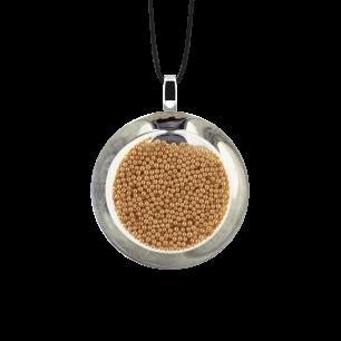 Necklace - Cachou Mini Billes