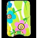 Astuccio per smartphone piccolo - Voyage Dahlia