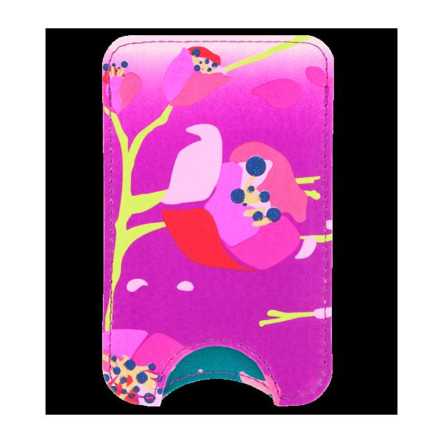 Étui pour petit smartphone - Voyage Sakura