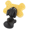 Sponge holder - Clean Grey