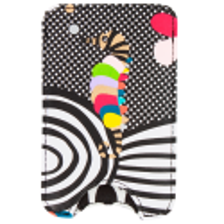 Klein Smartphone-Etui - Voyage Sakura