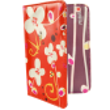 Protège passeport / Porte passeport - Voyage Orchid Blue