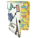 Porta passaporto - Voyage Unicorno