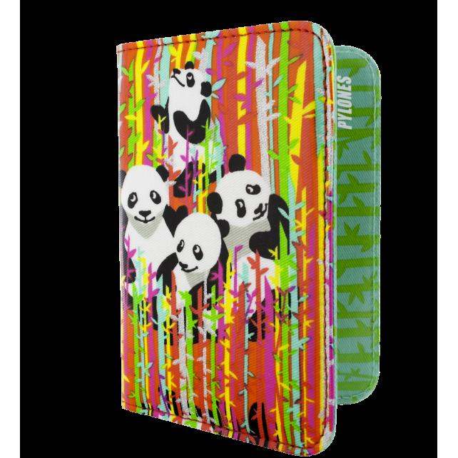 Passport holder - Voyage Bamboo
