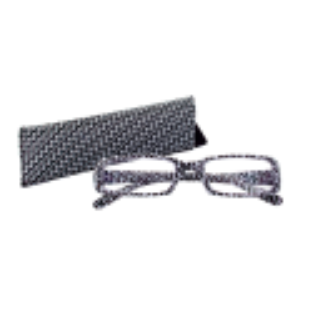 Lunettes X3 Eiffel N&B - Korrekturbrille