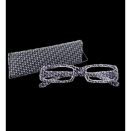 Lunettes X3 Eiffel N&B - Corrective glasses
