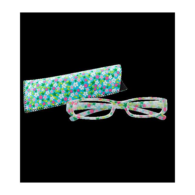 Lunettes X3 Fleur - Glasses 100