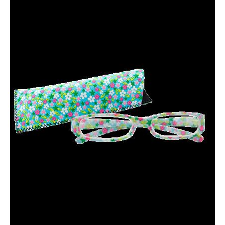 Lunettes X3 Fleur - Lunettes de correction 150