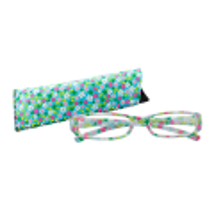 Lunettes X3 Fleur - Korrekturbrille 250