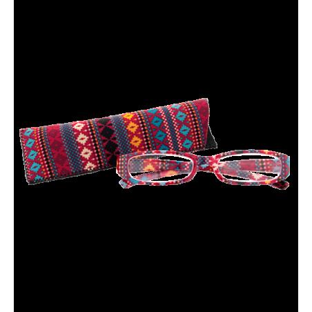 Lunettes X3 Mexicain - Korrekturbrille