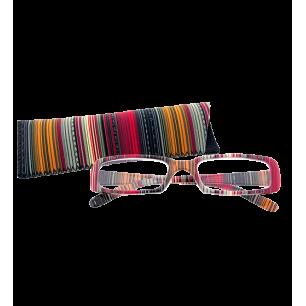 Lunettes X3 Rayures - Occhiali correttivi