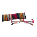 Lunettes X3 Rayures - Glasses 250