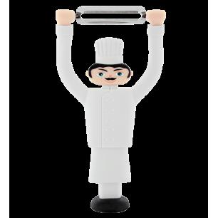 Sparschäler - Eplu'chef