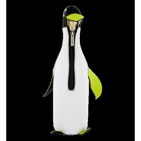 Dress Code - Penguin bottle cover