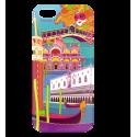 Cover per iPhone 5/5S - I Cover 5 Scale