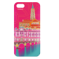 Cover per iPhone 5/5S - I Cover 5 Anglaise