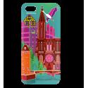 Cover per iPhone 5/5S - I Cover 5 Roma