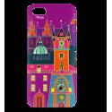 Coque pour iPhone 5/5S - I Cover 5 Parisienne