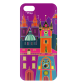 Cover per iPhone 5/5S - I Cover 5 Firenze
