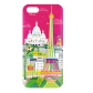 Case for iPhone 5/5S - I Cover 5 Dahlia
