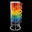 Porta spugnetta - Clean Blu scuro