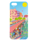 Coque pour iPhone 5/5S - I Cover 5 Istanbul