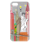 Coque pour iPhone 5/5S - I Cover 5 Lyon