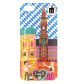 Case for iPhone 5/5S - I Cover 5 Parisienne
