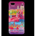 Schale für iPhone 5/5S - I Cover 5 Parisienne