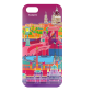 Case for iPhone 5/5S - I Cover 5 Hong-Kong