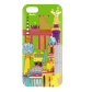 Coque pour iPhone 5/5S - I Cover 5 Rome