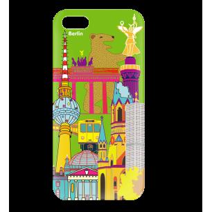 Cover per iPhone 5/5S - I Cover 5