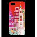 Schale für iPhone 5/5S - I Cover 5 Leipzig